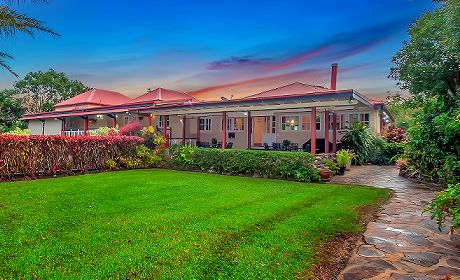 Yungaburra Bed and Breakfast accommodation