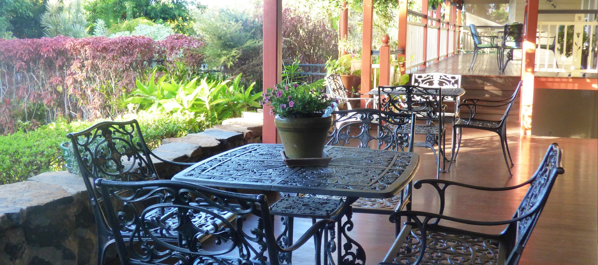 Bed and Breakfast Yungaburra Atherton Tablelands